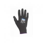 JACKSON SAFETY* G40 Перчатки с полиуретановым покрытием - Индивидуальный дизайн для левой и правой руки / Черный /10