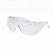 JACKSON SAFETY* V10 UNISPEC II Защитные очки - Прозрачный