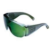 JACKSON SAFETY* V10 UNISPEC II Защитные очки - ИК/УФ 3.0 / Зеленый