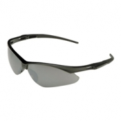 JACKSON SAFETY* V30 NEMESIS Защитные очки - Дымчатые зеркальные линзы