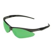 JACKSON SAFETY* V30 NEMESIS Защитные очки - ИК/УФ 3.0 / Зеленый