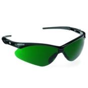 JACKSON SAFETY* V30 NEMESIS Защитные очки - ИК/УФ 5.0 / Зеленый