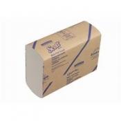 SCOTT® Полотенца для рук - MultiFold / Белый