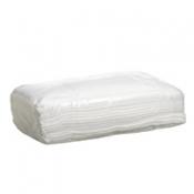 KIMTECH* AUTO Салфетки из микрофибры для подготовки поверхности - Лист / Белый