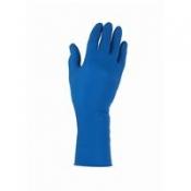 JACKSON SAFETY* G29 Перчатки с защитой от растворителей - 29,5 см, единый дизайн для обеих рук / Синий /XL