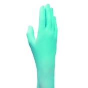 KLEENGUARD* G10 Нитриловые перчатки Blue Nitrile - 24см, единый дизайн для обеих рук / Синий /М