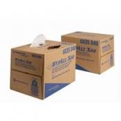 WYPALL* X60 Протирочный материал - Упаковка BRAG* Box / Белый