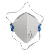 JACKSON SAFETY* R10 FFP1 NR Pеспиратор без клапана - Складной / Синий