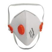 JACKSON SAFETY* R30 FFP3 RD Pеспиратор с клапаном - Сложенные / Оранжевый
