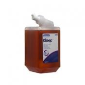 KLEENEX® Ultra Жидкое мыло для рук - Картридж / Янтарный /1л