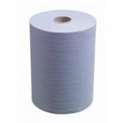 SCOTT® SLIMROLL Полотенца для рук - Рулон / Синий