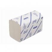 SCOTT® XTRA Полотенца для рук - Сложенные / Белый /Средний