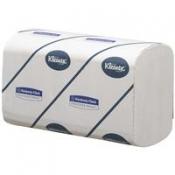 KLEENEX® ULTRA SUPER SOFT Полотенца для рук - Сложенные / Белый /Средний