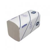 KLEENEX® ULTRA Полотенца для рук - Сложенные / Белый /Маленький