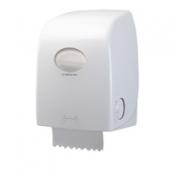 AQUARIUS* Диспенсер для рулонных бумажных полотенец - Белый