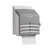 RIPPLE* CONTROLOMATIC Диспенсер для рулонных бумажных полотенец - Рулон / Серый