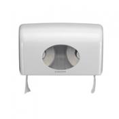 AQUARIUS* Диспенсер для туалетной бумаги - Маленький рулон / Белый