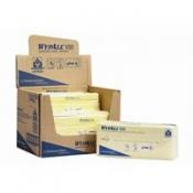 WYPALL* X50 Протирочный материал - Сложенные / Желтый