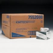 KIMTECH SCIENCE* Протирочные салфетки для точных работ - Белый /Маленький