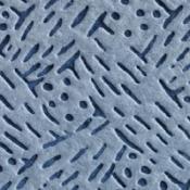 KIMTECH* Протирочные салфетки - Сложенные в 1/4 / Синий