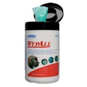 WYPALL* Сменный блок протирочных салфеток - Зеленый /6