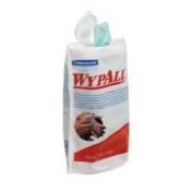 WYPALL* Сменный блок протирочных салфеток - Зеленый