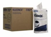 KLEENEX® Дезинфицирующие салфетки для обработки рук и поверхностей - Сменный блок / Белый /6