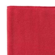 WYPALL* Микрофибра - Сложенная / Красный /40 x 40 cm