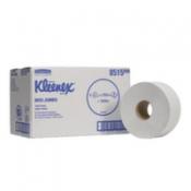 KLEENEX® Туалетная бумага - Миди Jumbo / Белый /250 M / 78