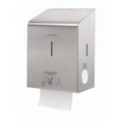 KIMBERLY-CLARK PROFESSIONAL* Диспенсер для рулонных бумажных полотенец - Серебристый