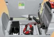 Аккумуляторная поломоечная машина COMAC Abila 50B