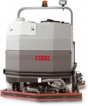 Аккумуляторная поломоечная машина COMAC C130Bs