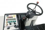 Аккумуляторная поломоечная машина COMAC C130Diesel