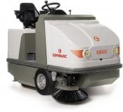 Подметальная машина COMAC CS 110 Bifuel