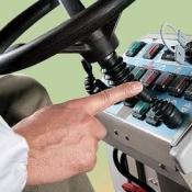 Аккумуляторная поломоечная машина COMAC Ultra 85B