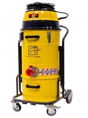 Промышленный пылесос (строительный) MASTERVAC M 220 S