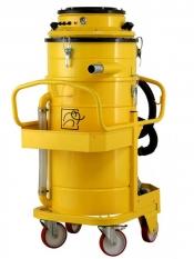 Промышленный пылесос (строительный) MASTERVAC MEKA 150