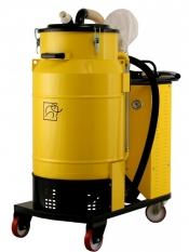 Промышленный пылесос (строительный) MASTERVAC MEKA 200
