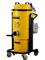 Промышленный пылесос (строительный) MASTERVAC M 235 S AIR