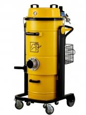 Промышленный пылесос (строительный) MASTERVAC M 235 S AIR 2V