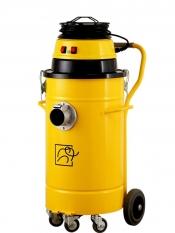 Промышленный профессиональный пылесос MASTERVAC M 280 WD