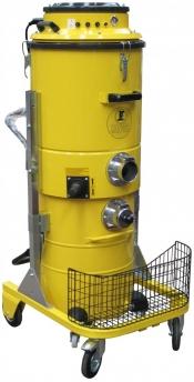 Промышленный пылесос (строительный) MASTERVAC M 450 S 100