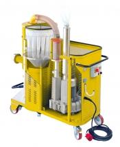 Промышленный пылесос (строительный) MASTERVAC TS 1000