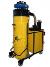 Промышленный пылесос (строительный) MASTERVAC TS 1500 PN SE