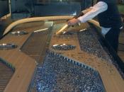 Промышленный пылесос (строительный) MASTERVAC TS 1800