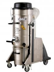 Промышленный взрывобезопасный пылесос MASTERVAC TS 220 Z21