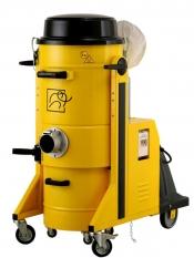 Промышленный взрывобезопасный пылесос MASTERVAC TS 220 Z2/22