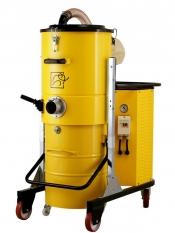 Промышленный пылесос (строительный) MASTERVAC TS 400