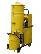 Промышленный пылесос (строительный) MASTERVAC TS 750 PN