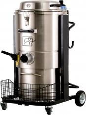 Промышленный взрывобезопасный пылесос MASTERVAC M 450 S AIR EX